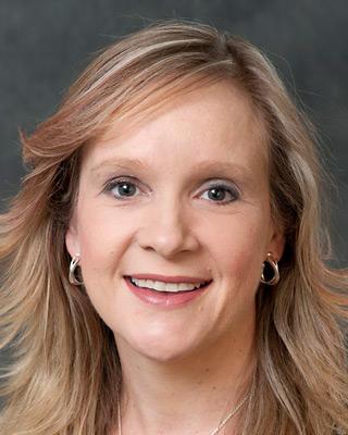 Prof Jennie Hudson