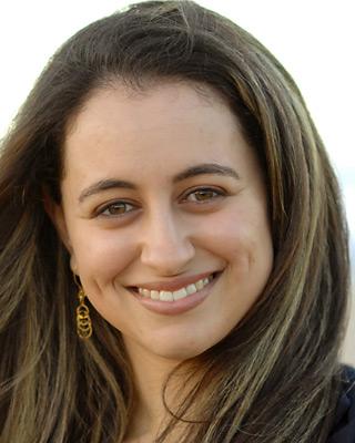 Melissa Abu Gazaleh