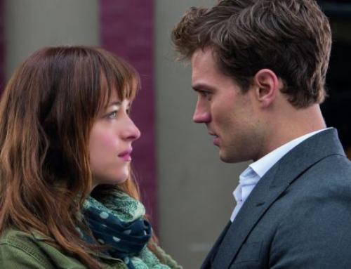 Why You Should Boycott The Fifty Shades Darker Movie
