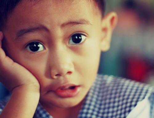Anxiety Or ADHD? Why They Sometimes Look The Same And How To Tell The Difference
