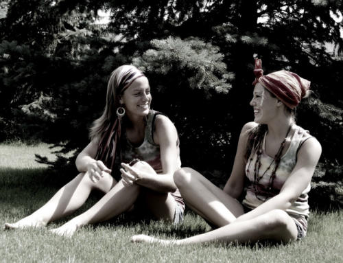 6 Tips For Making Friends While Struggling With Mental Illness