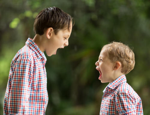 Disruptive Behaviour In Children: Why It's Often Misdiagnosed