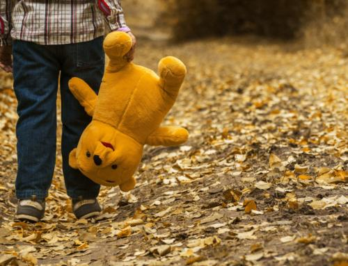 Towards Prevention: Understanding Child Sexual Assault