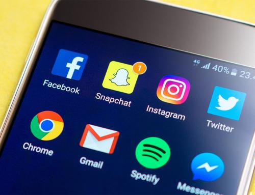 Using Social Media Can Have Adverse Effects On Self-Esteem For Children