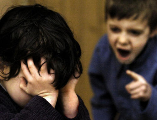 Childhood Bullying Linked To Health Risks In Adulthood
