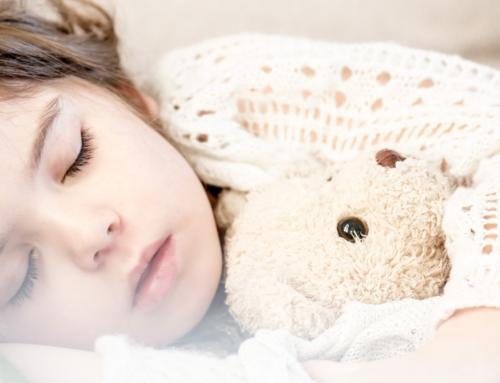 Improving Sleep In Children With ADHD Has Some Lessons For All Parents