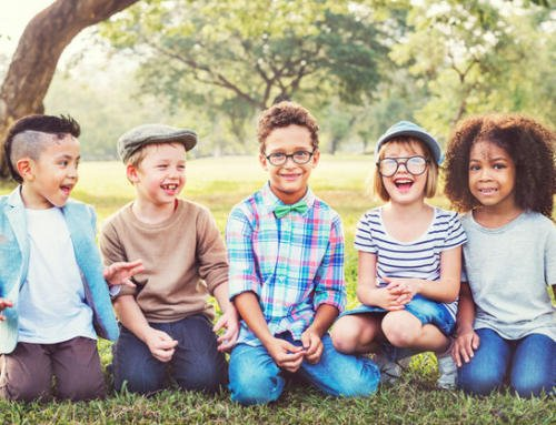 The Children of Divorce: Protecting the Innocence of Children