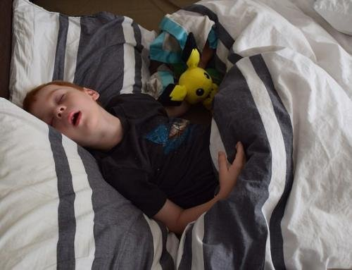 Optimal Sleep Times for Children and Adolescents