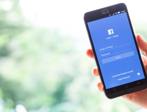 Here's Why Facebook Shuts Down 1 Million Accounts Every Single Day