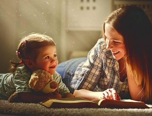 10 Insights of Remarkable Parents