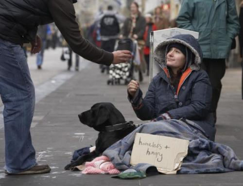 Young People With Mental Illness More Likely to Wind up Homeless