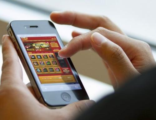 Gambling Operators are Cashing in on Teens' Addiction to Online Games