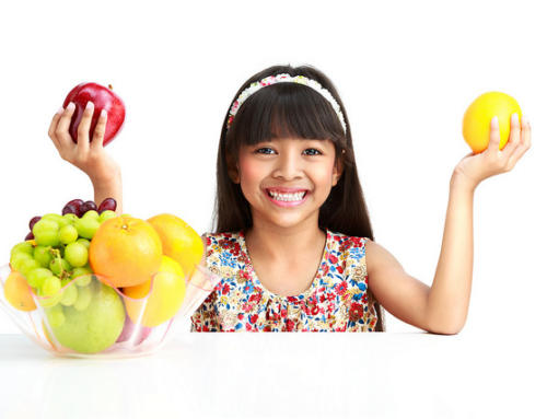 7 Ways to 'Make Healthy Normal' for Your Family