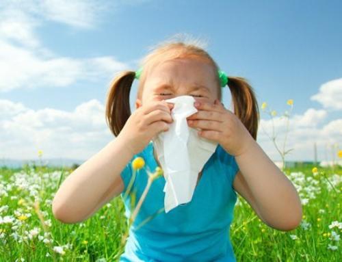 The A-Z of Common Illnesses in School Children