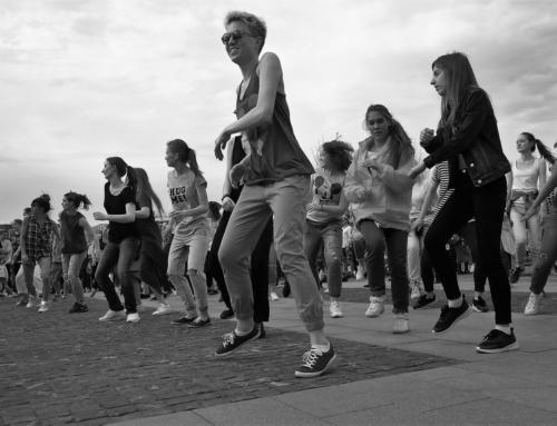 Using Hip Hop To Build Resilience