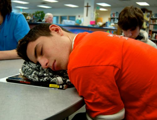 Understanding Teen Sleep and Drowsy Kids