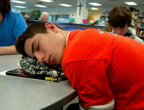 Understanding Teen Sleep and Drowsy Kids