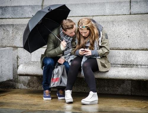 Teens on Digital Detox – The Shocking Results