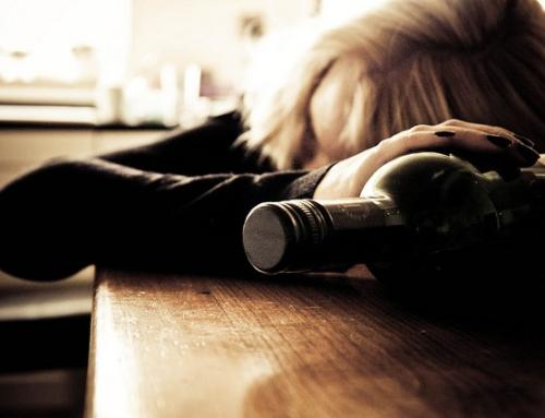 Parents Giving Children Alcohol Too Young, Researchers Say