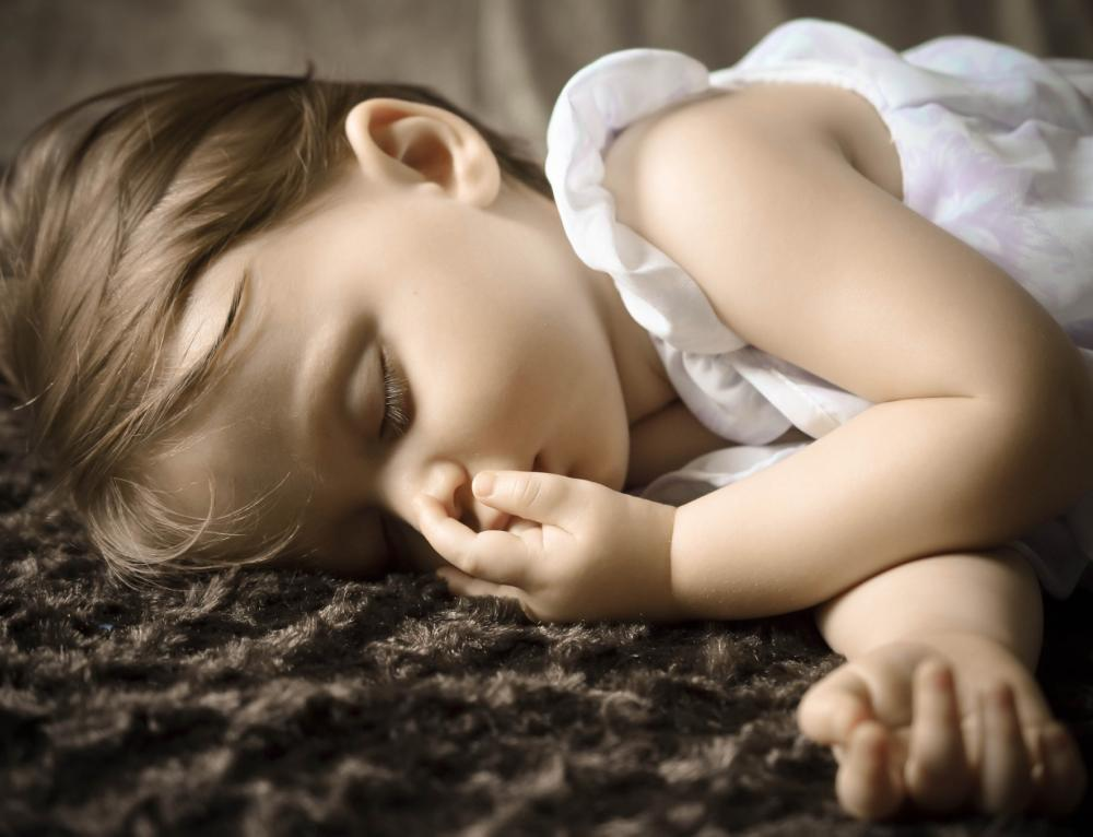10 Things That Interfere With Kids' Sleep