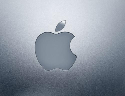 Apple: New Parental Control is Coming
