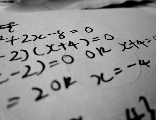 Positive Attitude Toward Math Improves Achievement