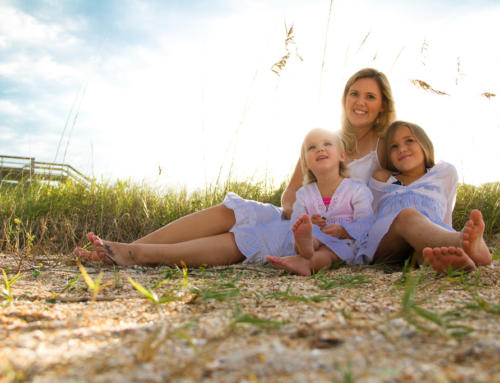 5 Ways To Encourage Better Body Image Within Your Family