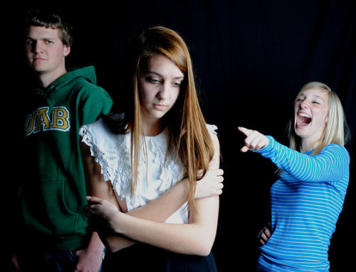 Bullying and Substance Abuse: Who It Affects and Why