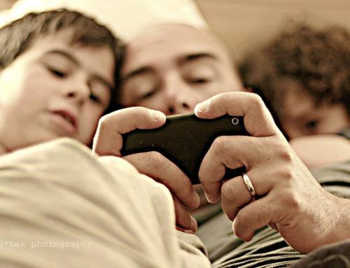 Are We Raising Digital Monsters?