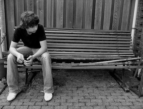 Loneliness More Likely to Affect Young People