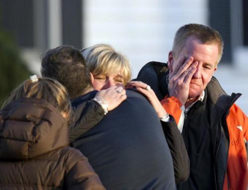 Rapid Rise in Mass School Shootings