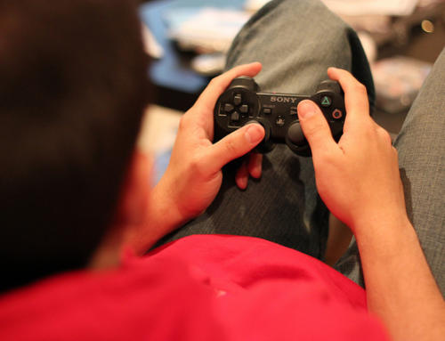 Video Game Addiction Concerns Mental Health Experts