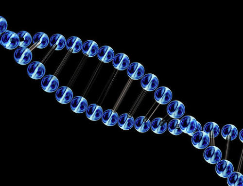 The Same Genes May Underlie Different Psychiatric Disorders