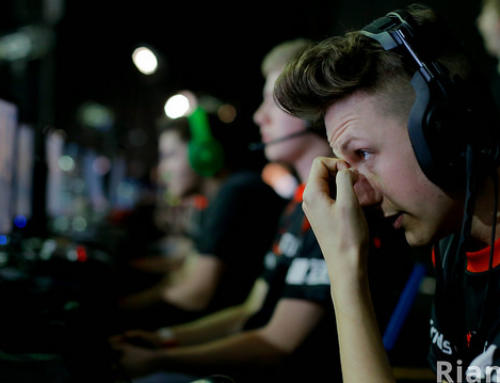 Mental Health Issues Remain Pervasive Problem in eSports Scene