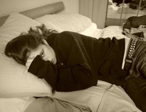 4 Ways to Help Teens Get More Sleep