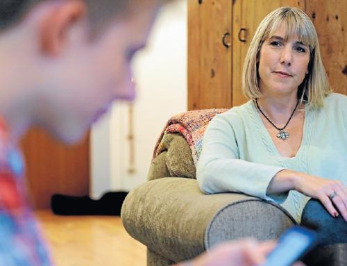 How Online Predators Stalk Unsuspecting Kids