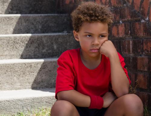Trash Talk in Junior Footy Can Damage Kids