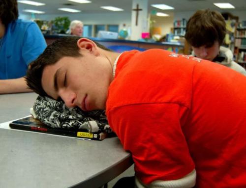 Behavioural Sleep Problems in School Aged Children