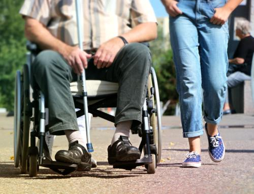 The NDIS hasn't made much difference to carers' opportunities for paid work