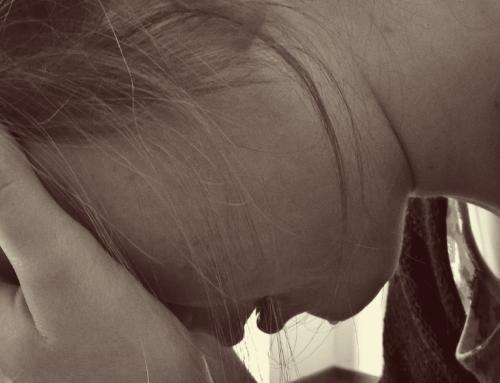 Mental Health: One in Four Young Women Struggling
