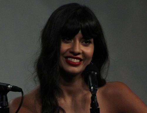 Jameela Jamil on why Airbrushing Should Be Illegal