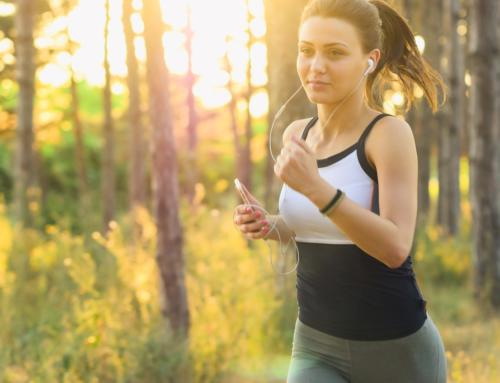 New Study Offers 'Strongest Evidence' Yet that Exercise Helps Prevent Depression
