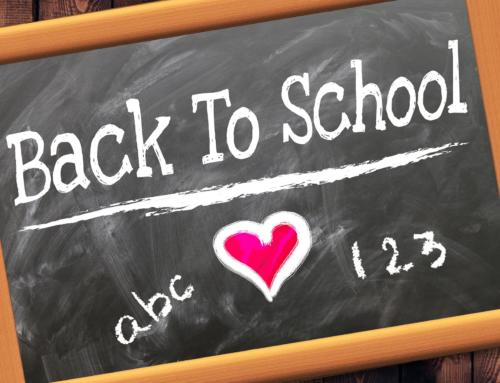 5 Things You Can Do to Help Your Child Tackle Back to School Anxiety
