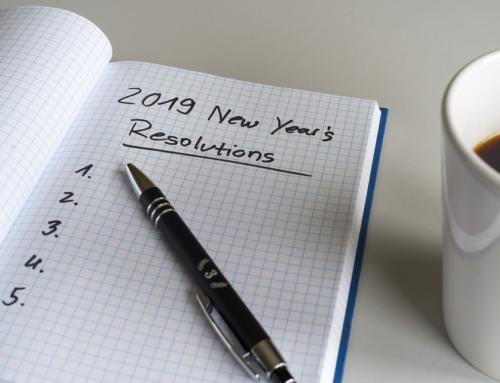 Making New Year's Resolutions Personal Could Actually Make Them Stick