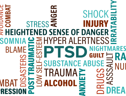 Can PTSD Be Passed Down to Kids? Emerging Research Looks at Intergenerational Trauma