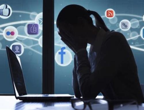 Anxiety on Rise Among the Young in Social Media Age