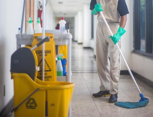 What's the school cleaner's name? How kids, not just cleaners, are paying the price of outsourcing