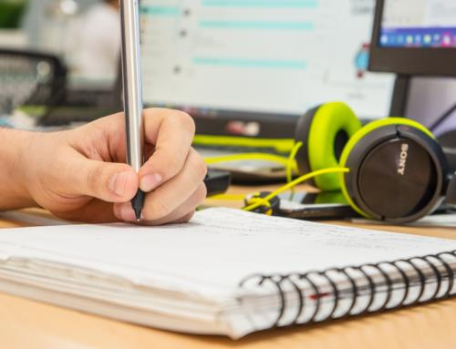 Curious Kids: is it OK to listen to music while studying?