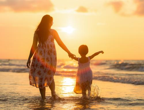 Engaging and empowering parents after separation