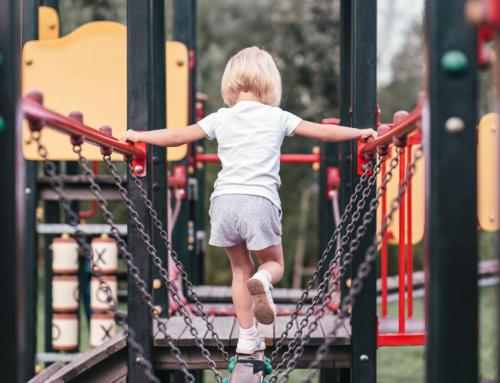 Public places through kids' eyes –what do they value?